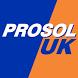 Prosol UK by Appsme76