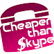 VOIP -Call Cheaper than Skype by roaming free team
