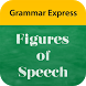 Grammar : Figures of Speech by Webrich Software
