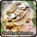 Wedding Hairstyles by Ashlalayo
