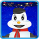 Talking SnowMan by White Hills Apps
