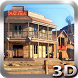 Wild West 3D Live Wallpaper