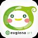 ユーグレナ・アート 公式アプリ by GMO Digitallab,Inc.