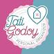 Tati Godoy Personal Organizer by Pixele