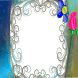 diego Photo flower Frames by fine touch