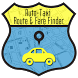 Auto-Taxi Route & Fare Finder by Ascenso Telecom Solutions Private Limited