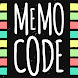 Memo Code - Train your mind by BarbaRala