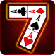 Seven Hands Rung - Cards Game by Yasir Mansoor