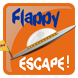 Flappy Spaceship Escape by applearningpurpose - Halim