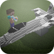 Aircraft Addon for MCPE by HugeGameCorporation