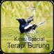 Kicau Special Terapi Burung by Jehova app