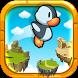 Penguin Score : Run - jump by AdventureGamesRunStudio