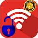 Fake Wifi Password Hacker by KHALID_KANT