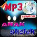 lagu anak anak islami - terbaik mp3
