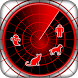 Radar simulator Detective Pack by Little Unicorn Games