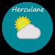 Vremea in Herculane by BlueStarSonic2011