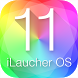 OS 11 Launcher Phone 8 - AppLock & Assistive Touch by Wifi Password Recovery