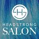Headstrong Salon Team App