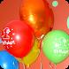 Birthday Decoration Ideas by ZaleBox