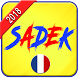 Sadek musique 2018 by zinox1007