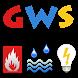 GWS-Rechner - Ablese-App by Timo Elsässer - www.gws-rechner.de