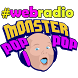 Web Rádio Monster Pop by MobisApp Brasil