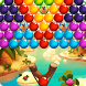 Bubble Oasis Rescue by Bubble Shooter