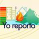 Yo Reporto by Gestión del Riesgo UNGRD
