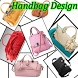 Handbag Design by ndukdroid