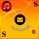 Best SMS Ringtones by Amrani King Apps