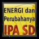 IPA SD Energi dan Perubahannya by Aqila Course