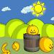 Catch Pumpkins by Najlepsze Appki