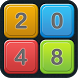 2048 Mania Deluxe by Fun Bees