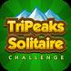 TriPeaks Solitaire Challenge by Giantix Studios