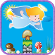 Carter Angelic Brush by JEWELS GAMES FOR KIDS PUZLLES BRAIN TEASERS MATCH