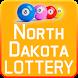 North Dakota Lottery Results by MobGalaxy