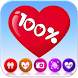 Real Love Test Calculator by TPGTeam