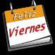 Feliz Viernes by PazaniApps