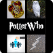 PotterWho- Harry Potter Puzzle by Minits Ventures