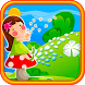 Fairy Farm Bubble Puff Saga by Puzzle Adventures Games