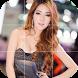 Hot Beauty Girls Asian Puzzle by Innovative App Developer