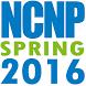 NCNP Spring 2016 by TapCrowd