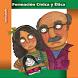 LTDI 6to Formación Cívica y Ét by Dr. Miguel Alvarez Gómez