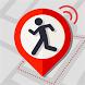 재난안전 대피 경로 서비스 by (주)한경아이넷