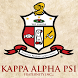 Official Kappa KΑΨ App by What's Right Apps