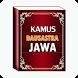Kamus Bausastra Jawa by Alqudsy Creative Network