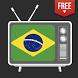 Free Brazil TV Channels Info by Media+Info+TV+Channels+Application