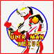 Game Ultraman Nexus Hint by kawazakioke