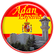 Adan Espania : Prayer times Spain 2017