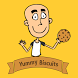 Yummy Biscuits by BahraniApps